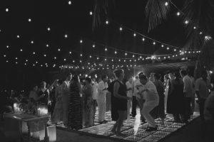 Fotografia Boda Isla Mujeres Mexico documentary wedding photography